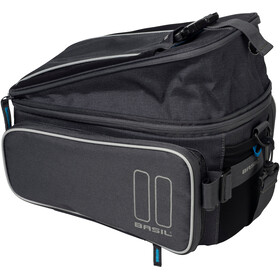 Basil Sport Design - Sac porte-bagages - 7-12l noir